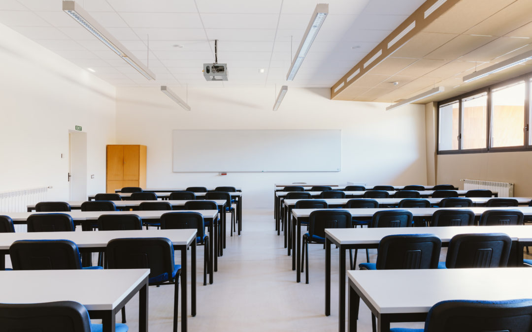 7 formas de organização do ambiente da sala de aula | Educaethos